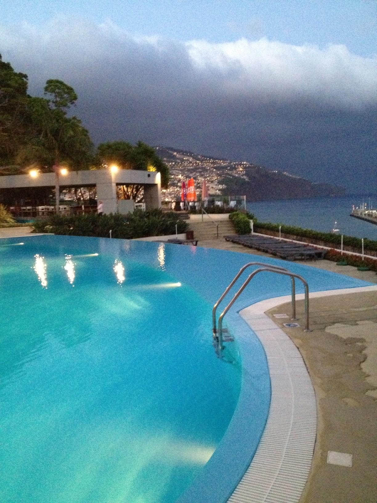 hotel pestana casino park madeira island