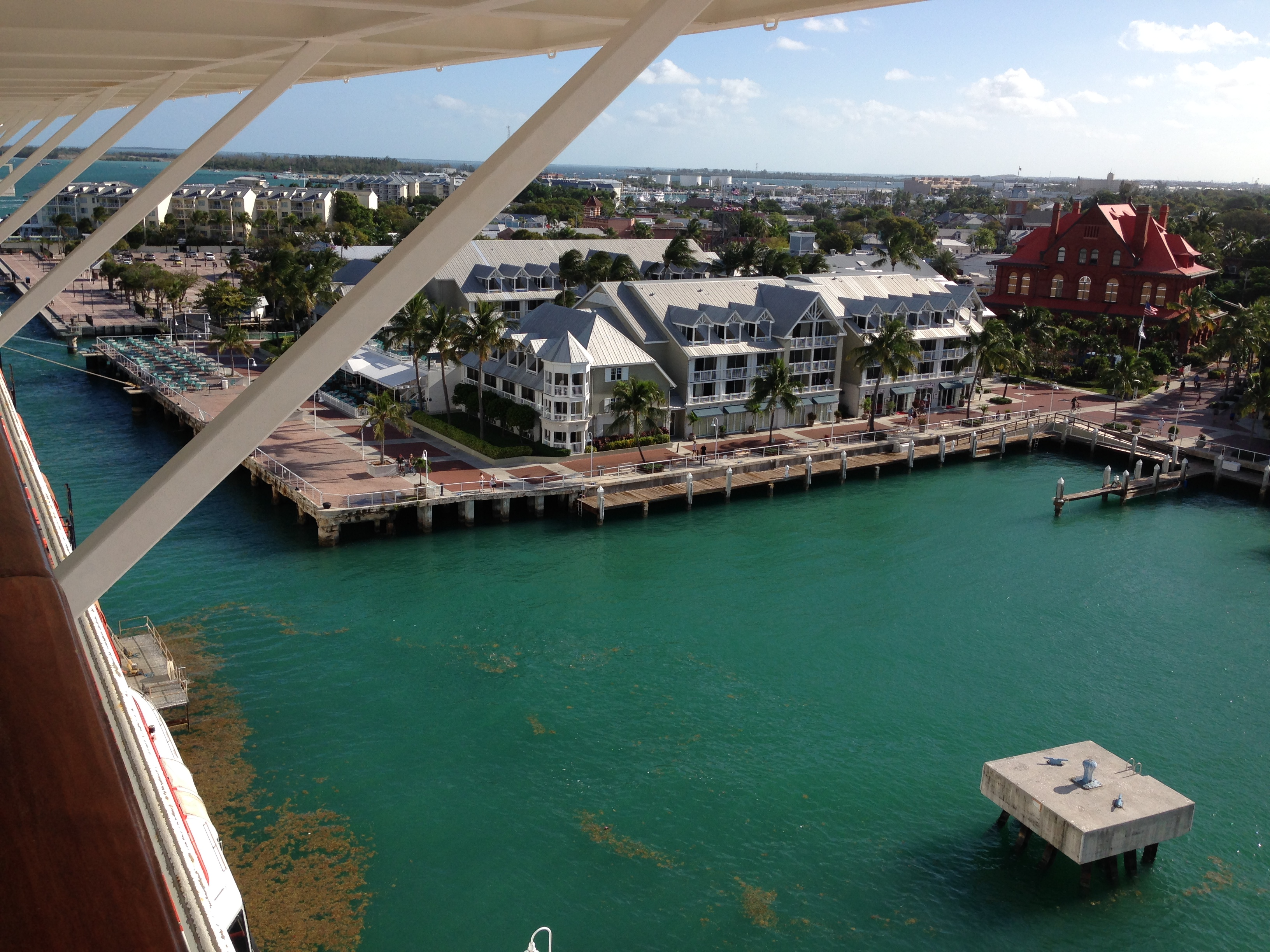 Key West, FL / Cruise Ship Calendars