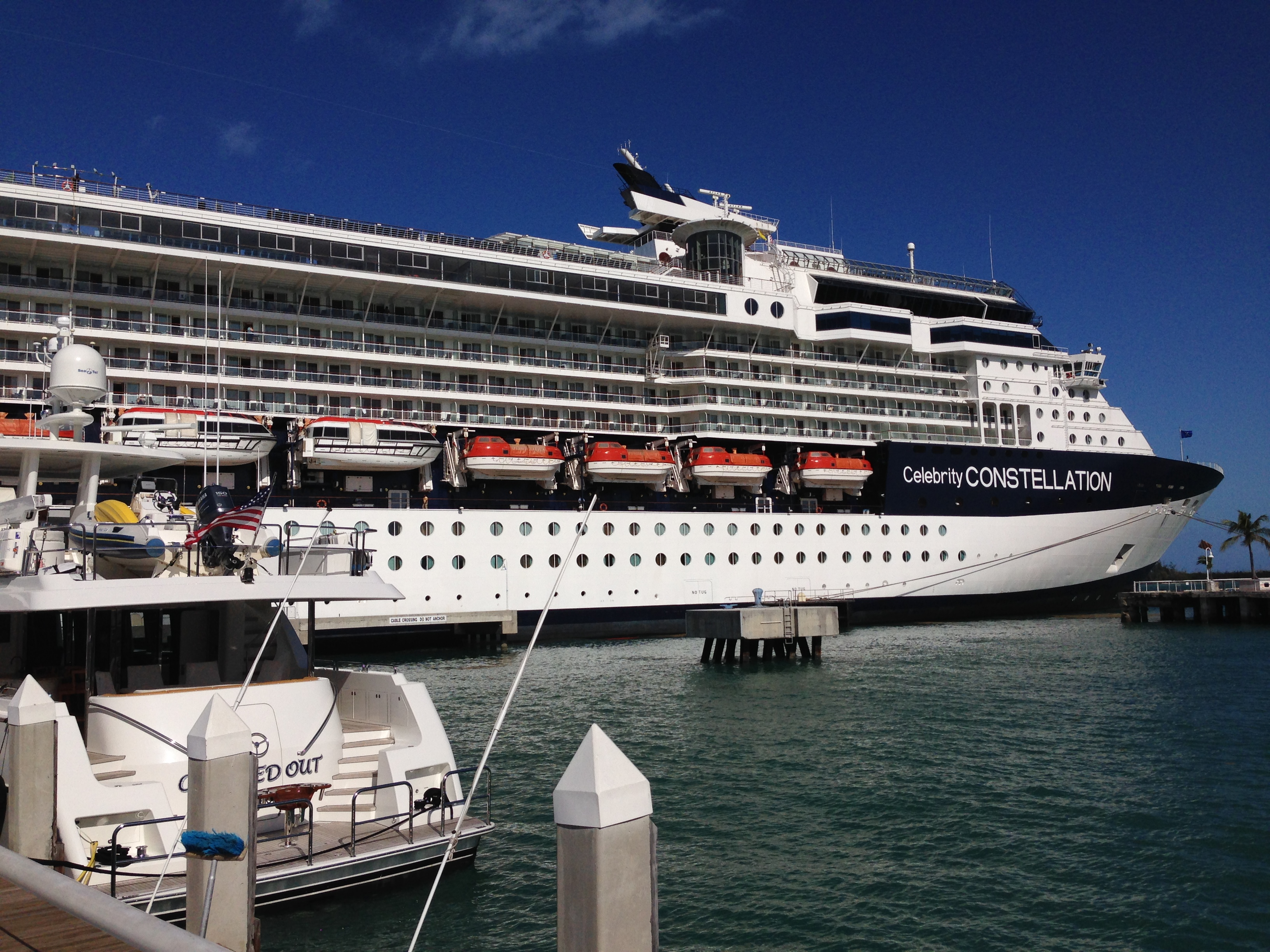 Key West Cruise Port Guide: Terminal Information for Port ...