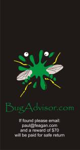 Bug Advisor Lost iPhone.