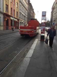 Grease Tram