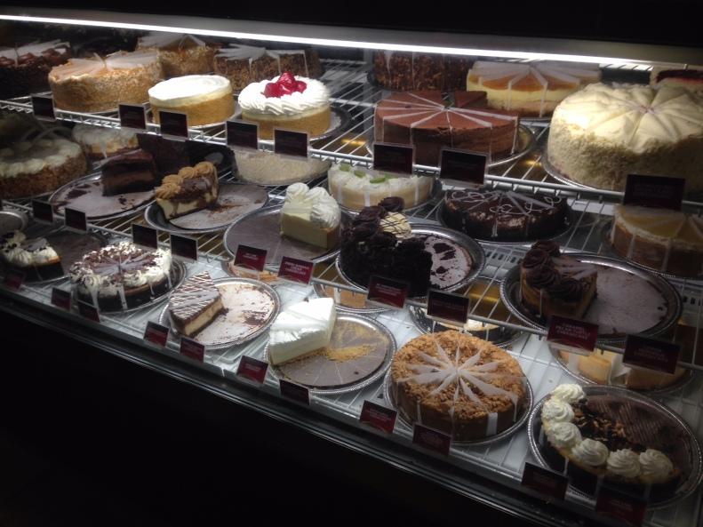 Cheesecake Factory 06