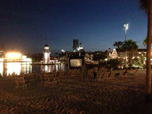Disney's Boardwalk 02