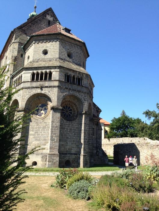 Trebic - Basilica 05
