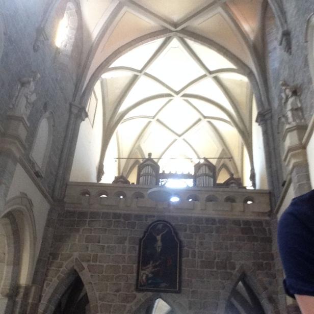 Trebic - Basilica 08