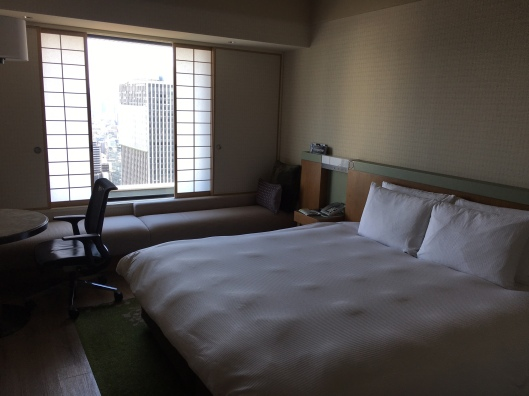 kyoto-hilton-bedroom