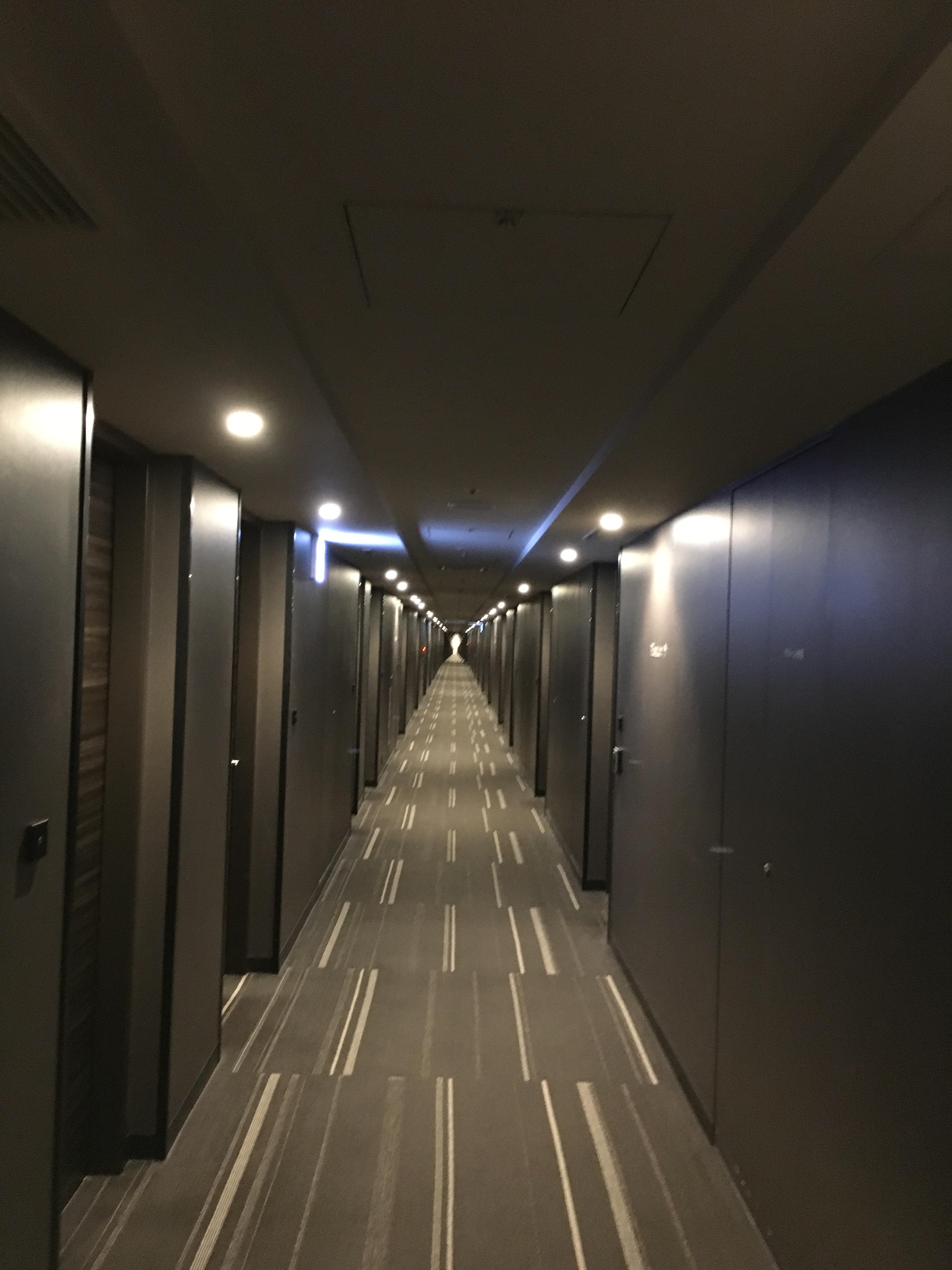 Royal Park Hotel The Haneda Tokyo Japan Bugadvisor Com