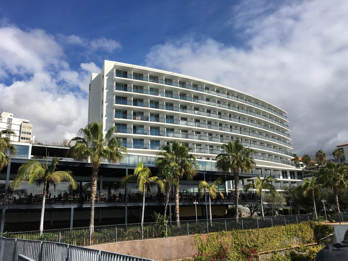 Hotel Vidamar Resort Funchal