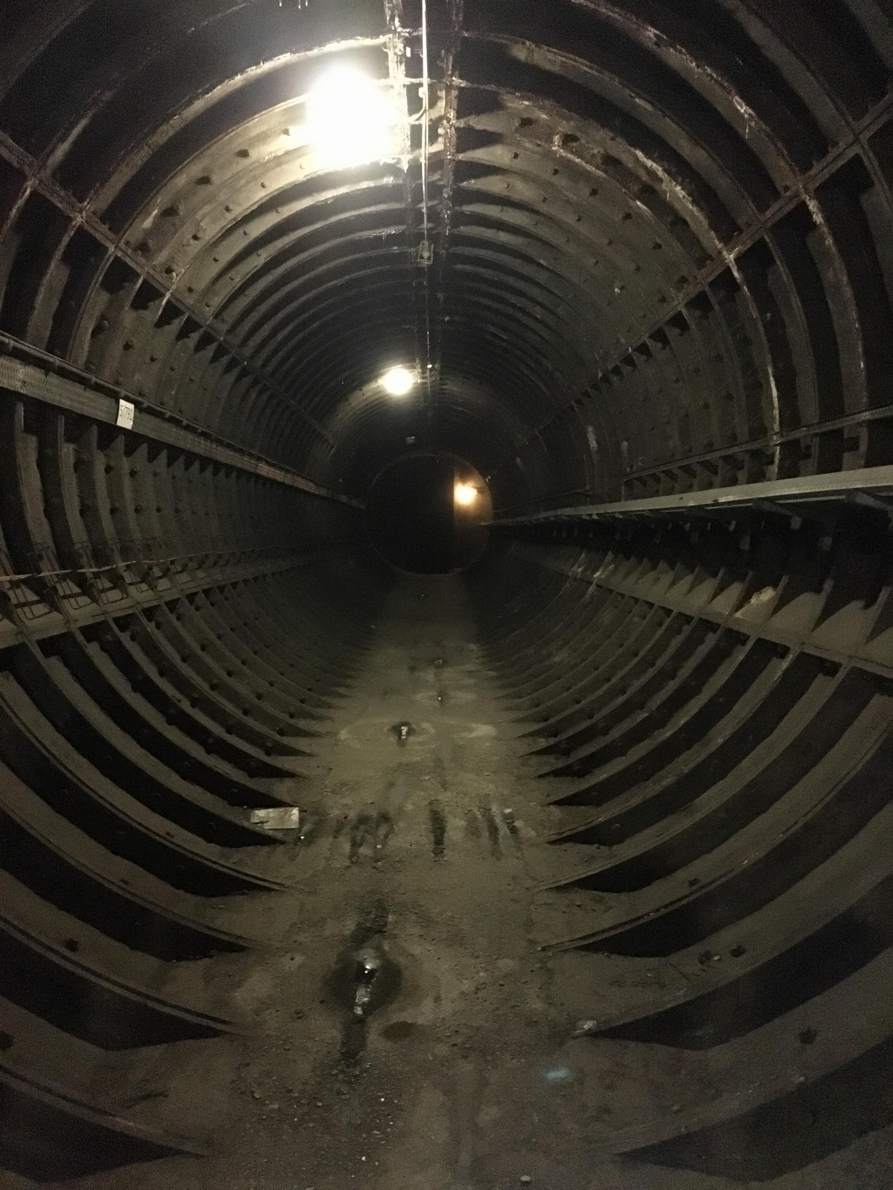 London Euston The Lost Tunnels Tour Bugadvisor Com