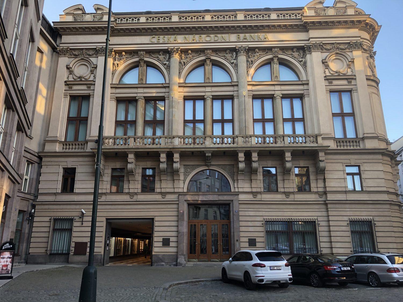 Arcade of Czech Design, Prague, Czech Republic